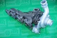Turbo GARRETT 713517-12