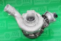 Turbo GARRETT 714306-