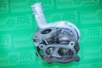 Turbo GARRETT 714652-