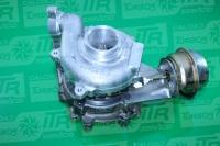 Turbo GARRETT 715224-