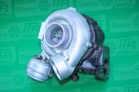 Turbo GARRETT 715568-