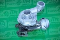 Turbo GARRETT 716665-