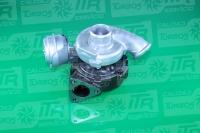 Turbo GARRETT 717625-