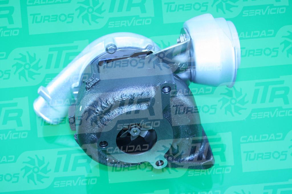 Turbo GARRETT  (imagen 2)