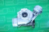 Turbo GARRETT 717858-