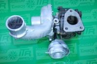 Turbo GARRETT 718089-