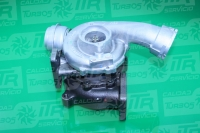 Turbo GARRETT 720931-