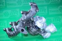 Turbo GARRETT 721021-