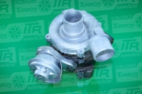Turbo GARRETT 721164-13