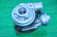 Turbo GARRETT 723739-