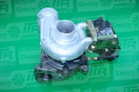 Turbo GARRETT 724496-