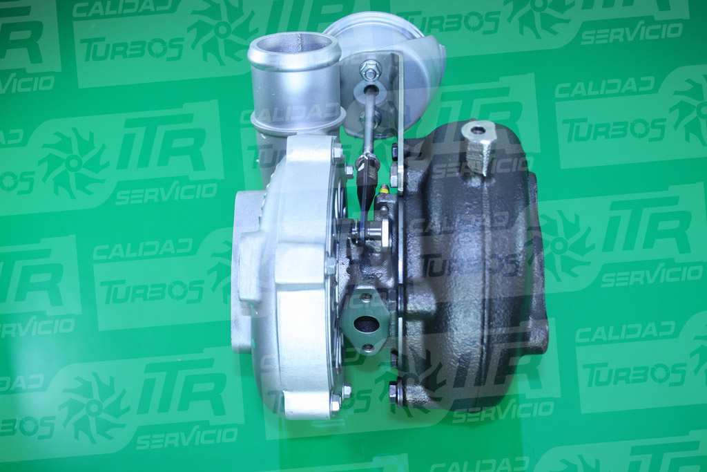 Turbo GARRETT 726372- (imagen 3)