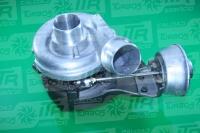 Turbo GARRETT 729125-