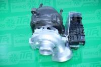 Turbo GARRETT 731877-