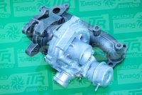 Turbo GARRETT 733783-