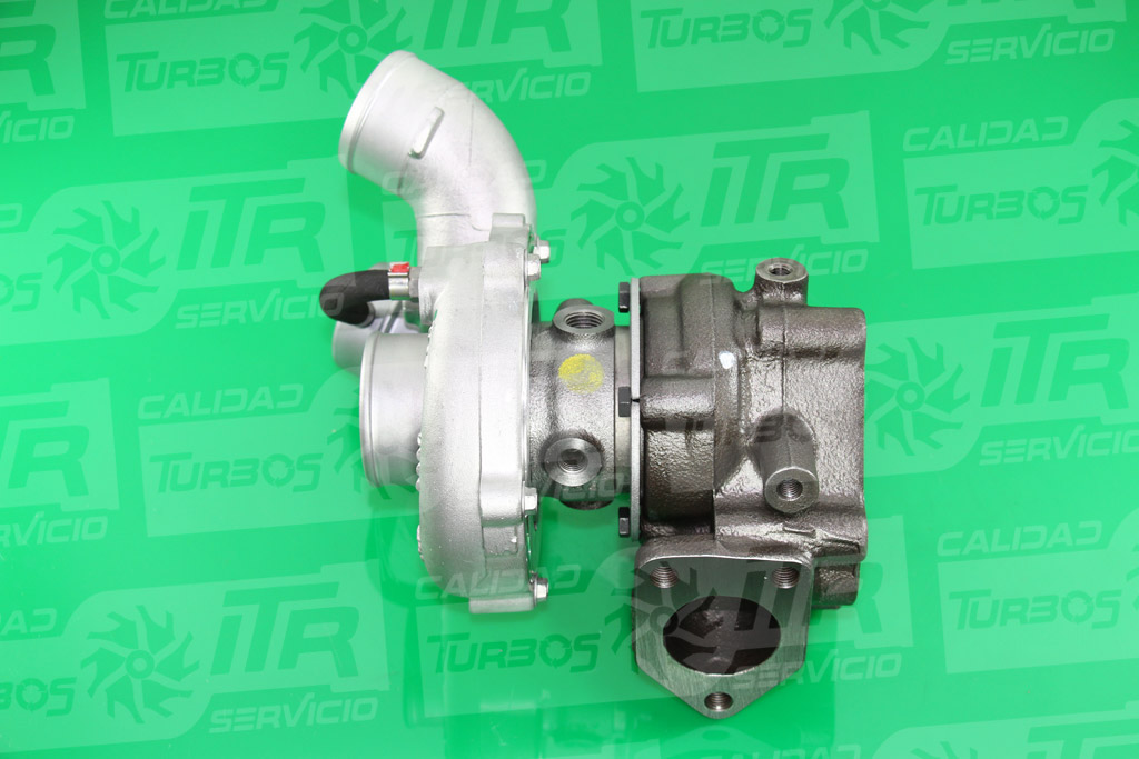 Turbo GARRETT 733952- (imagen 3)