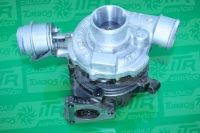 Turbo GARRETT 740611-3