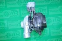 Turbo GARRETT 740611-2