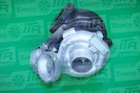 Turbo GARRETT 740911-