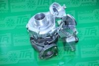 Turbo GARRETT 741785-