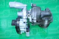 Turbo GARRETT 742110-