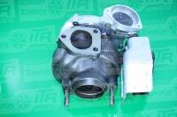 Turbo GARRETT 742730-