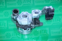 Turbo GARRETT 742809-