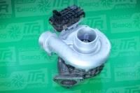 Turbo GARRETT 743115-