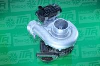 Turbo GARRETT 743436-