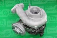 Turbo GARRETT 750001-