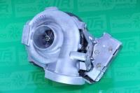 Turbo GARRETT 750080-