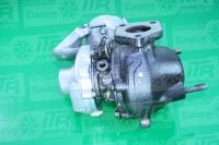 Turbo GARRETT 750431-