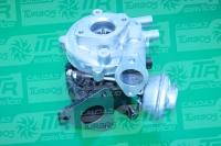 Turbo GARRETT 750441-