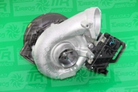 Turbo GARRETT 750773-