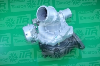 Turbo GARRETT 751418-