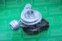 Turbo GARRETT 751758-