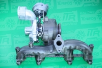 Turbo GARRETT 751851-