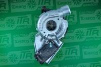 Turbo GARRETT 752610-