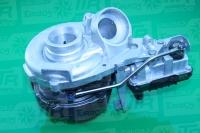 Turbo GARRETT 752990-