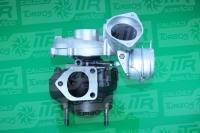 Turbo GARRETT 753392-