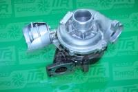 Turbo GARRETT 753420-
