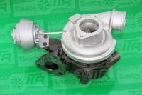 Turbo GARRETT 753707-