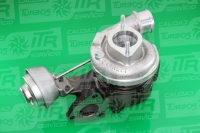 Turbo GARRETT 753708-