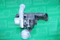 Turbo GARRETT 755042-