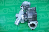 Turbo GARRETT 755925-