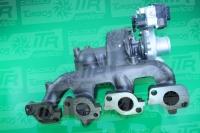 Turbo GARRETT 758226-