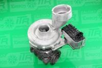 Turbo GARRETT 758353-