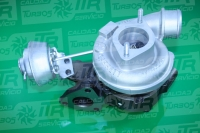 Turbo GARRETT 759394-