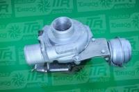 Turbo GARRETT 760680-
