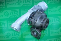 Turbo GARRETT 760698-